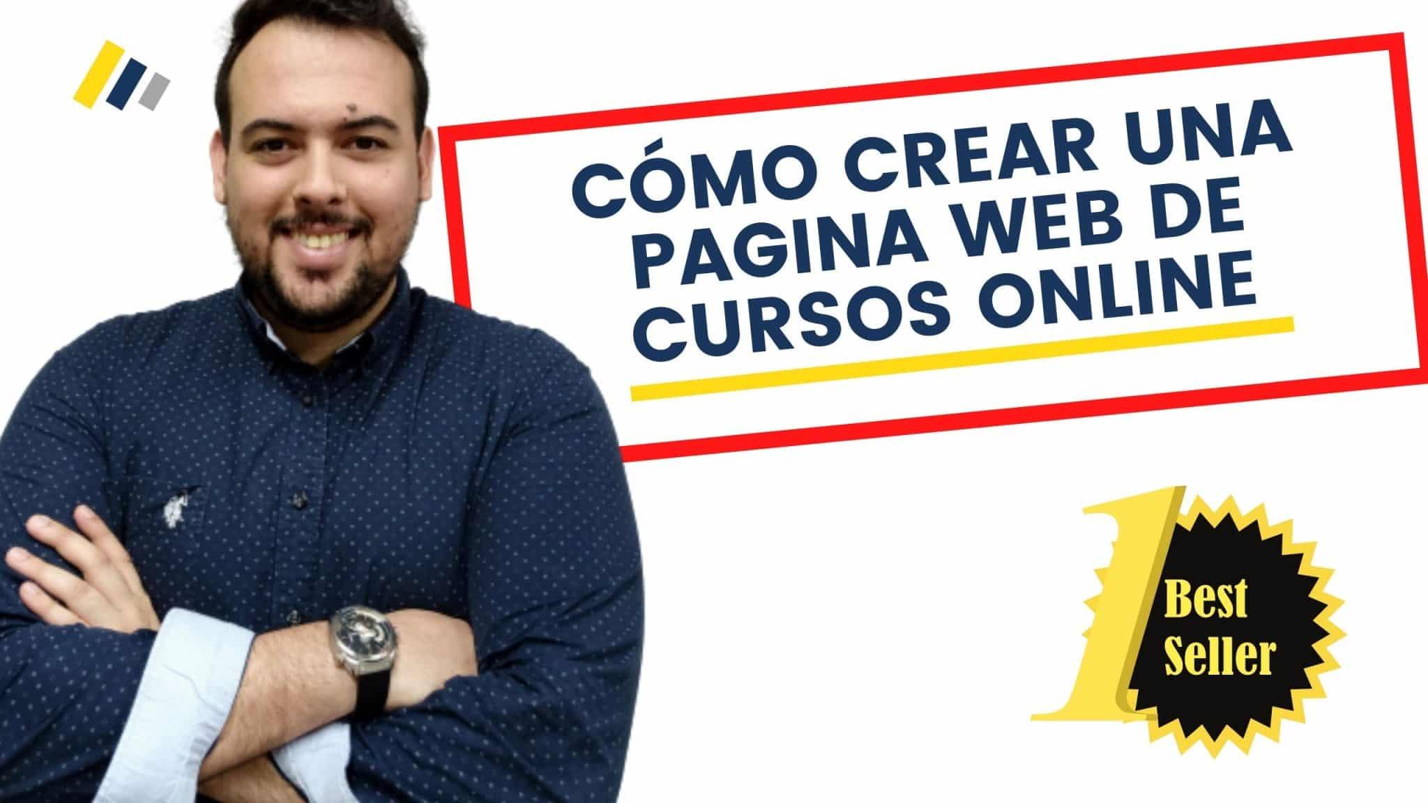 Cómo Crear Una Página Web De Cursos Online | Escuela Automatizada